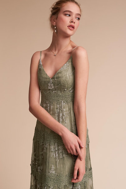 Sage Joni Dress | BHLDN