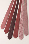 Tie Bar Black Cherry Collection