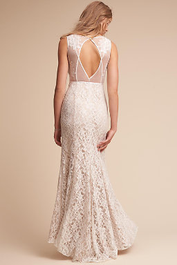Essence Gown