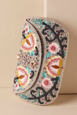 Diego Beaded Bag