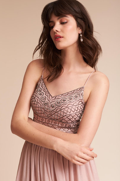 Iris Bristol Dress | BHLDN