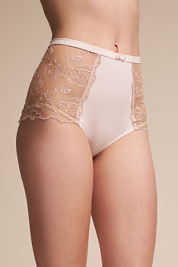 Gisette High-Waisted Brief