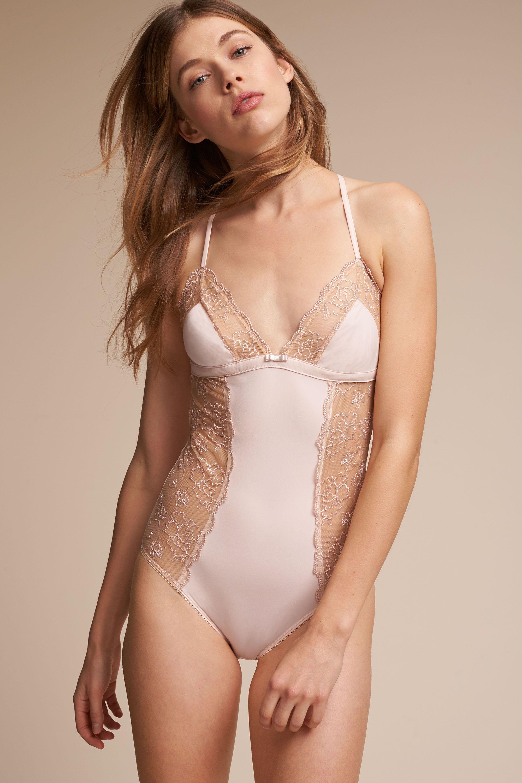 Ivone Bodysuit