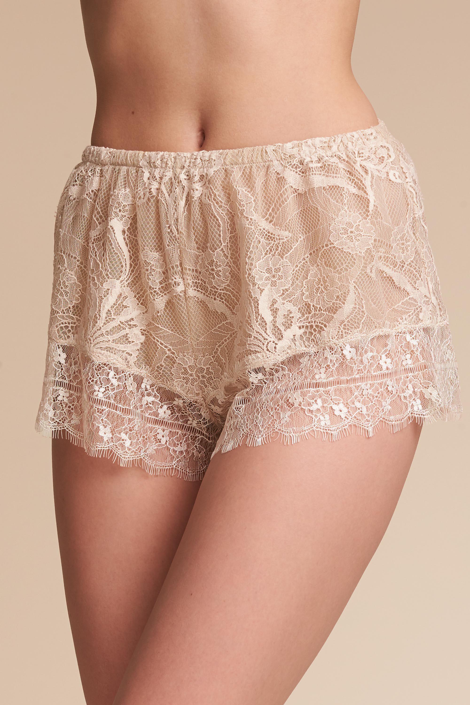 Dorienne Shorts