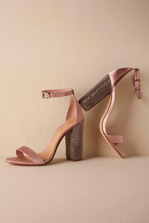 Barcelona Heels
