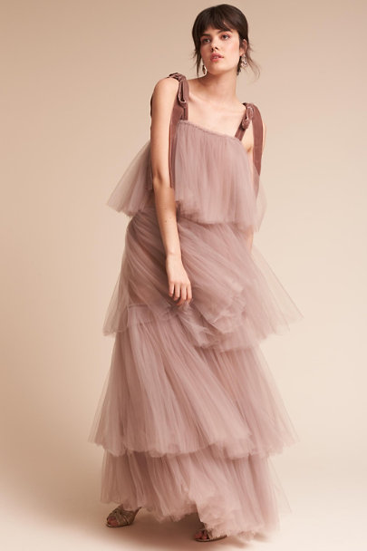 Purple Astral Gown | BHLDN