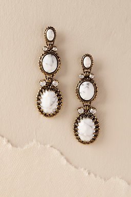 Henri Drop Earrings