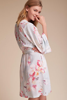 Yumi Kim Morning Light Floral Robe
