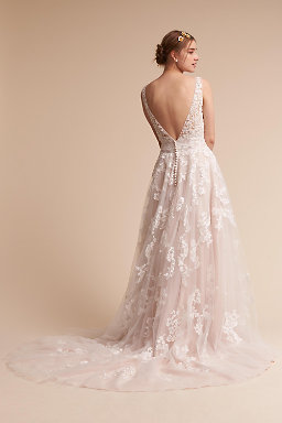 Radcliffe Gown