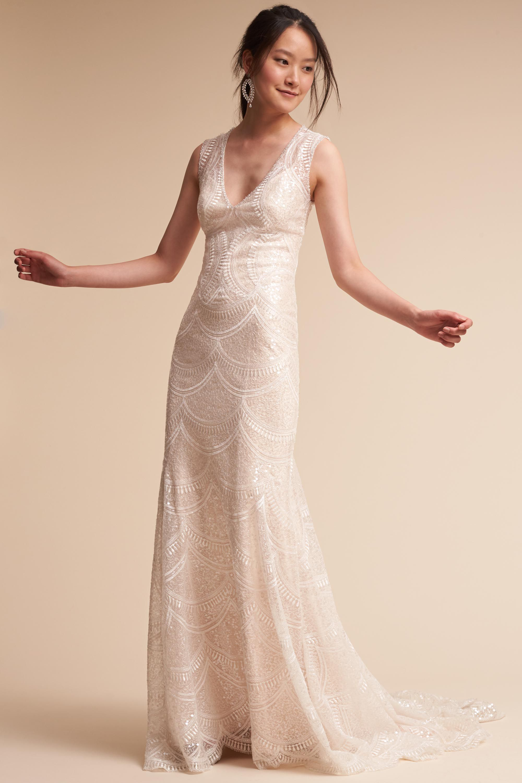 Merida Gown