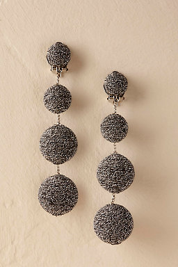 Torres Earrings