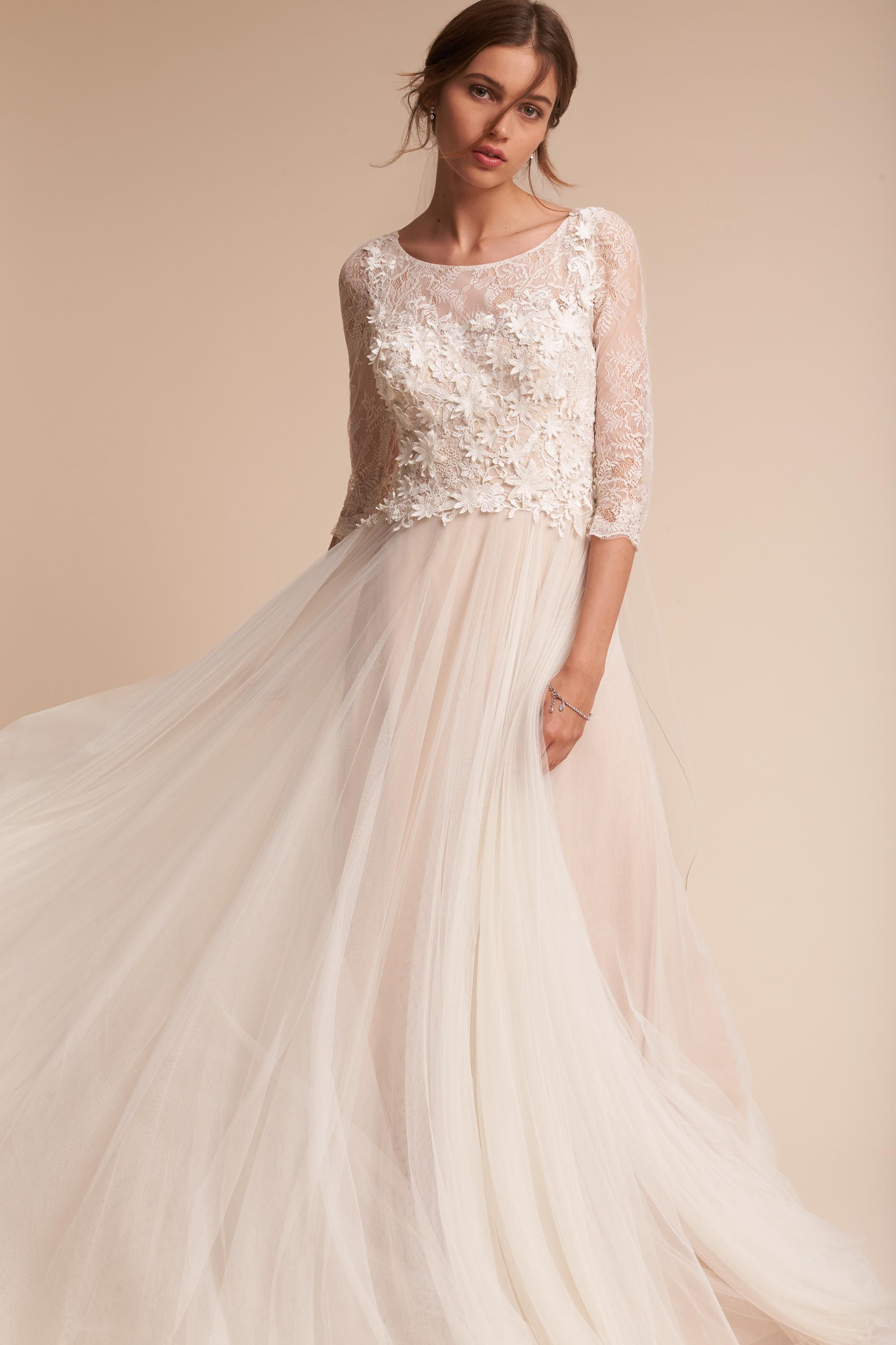 Amelie Gown