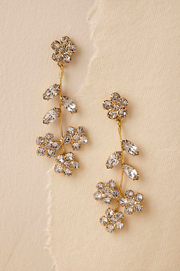 Emaline Chandelier Earrings