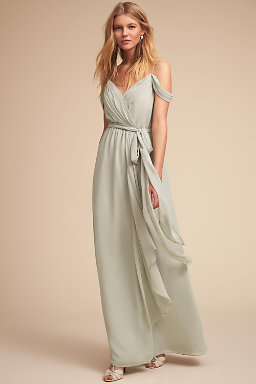 Bridesmaid Dresses Gowns Vintage Inspired Bhldn