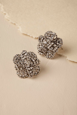 Laurence Stud Earrings