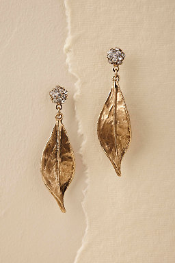 Silvia Earrings