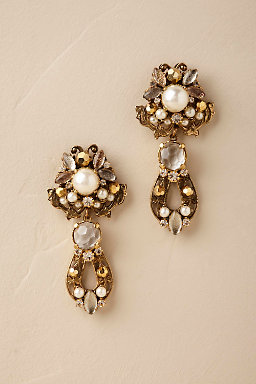 Kamelia Chandelier Earrings