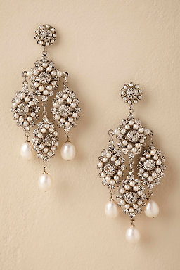 Lionetta Chandelier Earrings