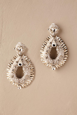 Delicia Chandelier Earrings