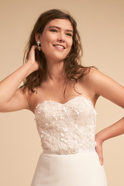 Amanda Gown by Bhldn