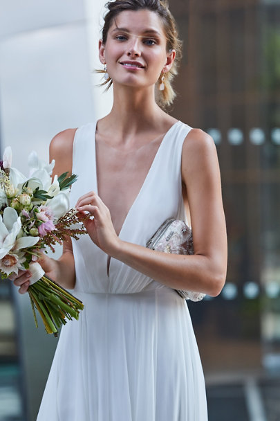 Conrad Gown by Bhldn