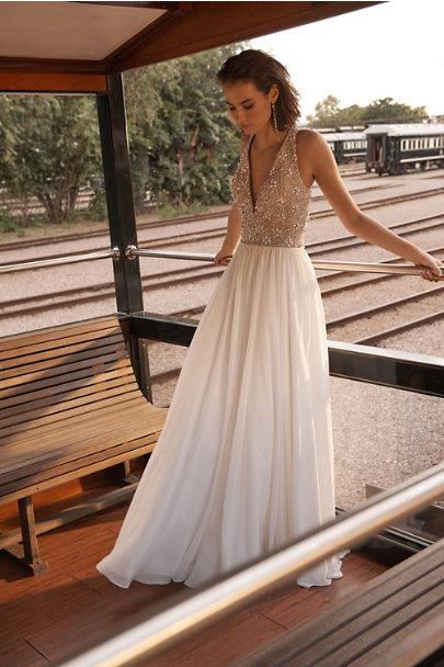 Roxbury Gown by Bhldn