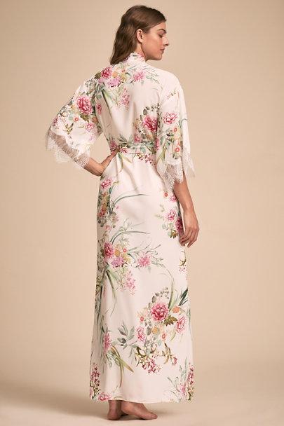 Fiona Maxi Robe by Bhldn