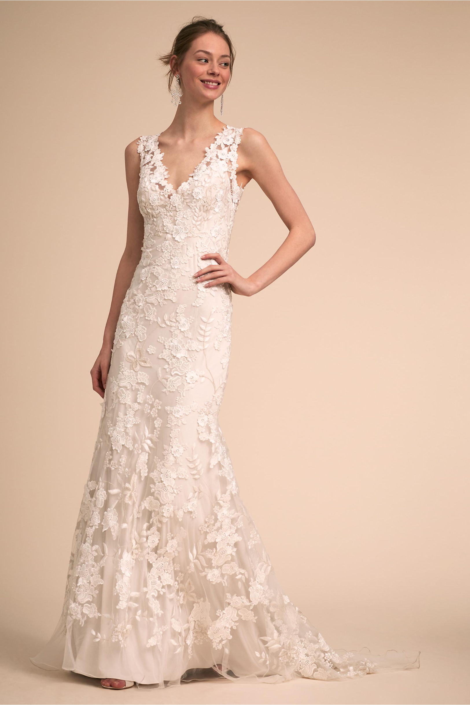 Liesel Gown for wedding