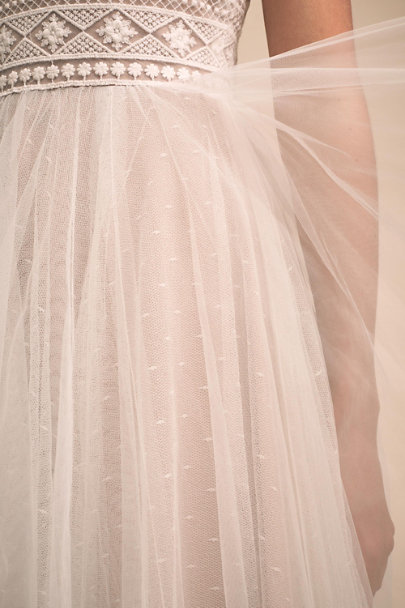 Colbie Gown by Bhldn