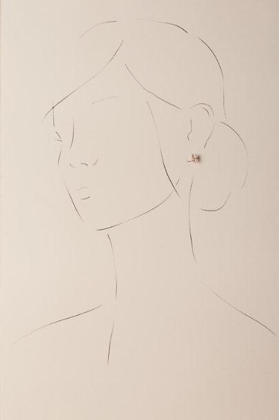 Treasa Earrings by Bhldn