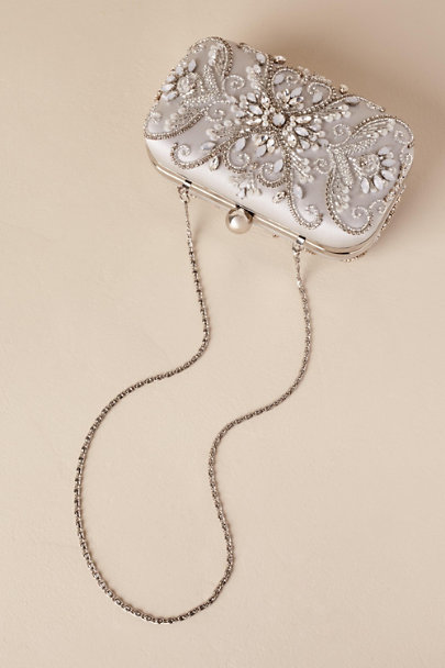 Elspeth Clutch by Bhldn