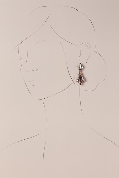 Desdemona Drop Earrings by Bhldn