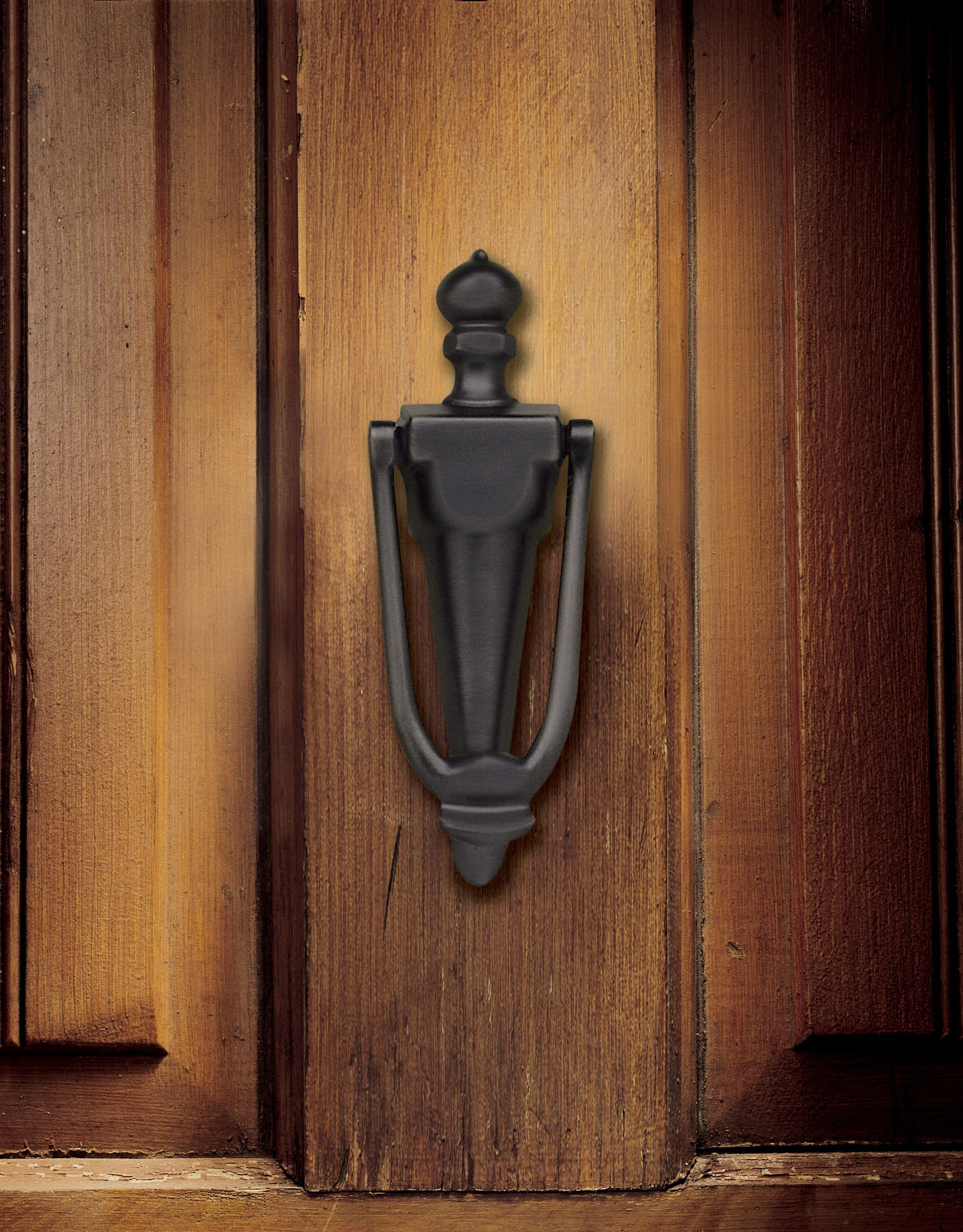 0106 French Knocker