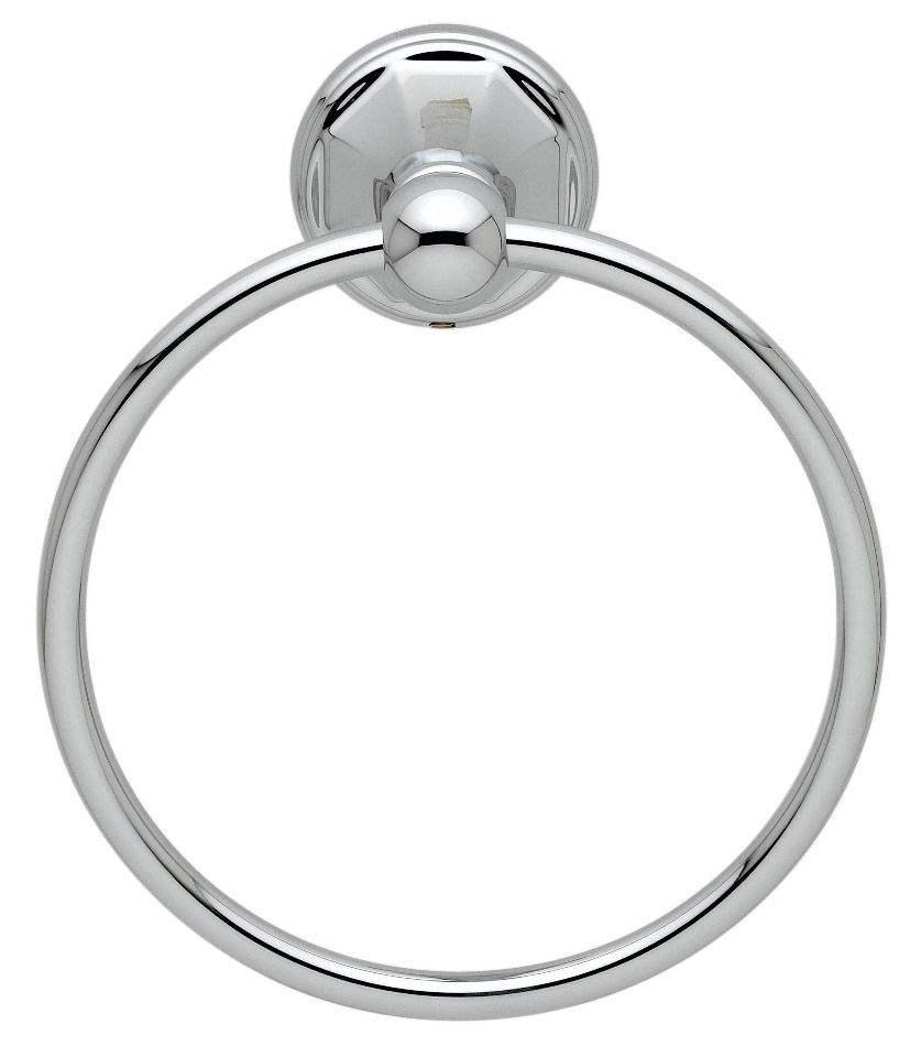 Canaveral Towel Ring