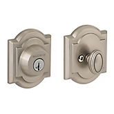 380 Arched Deadbolt