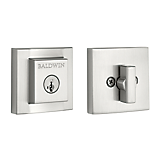 380 Square Deadbolt