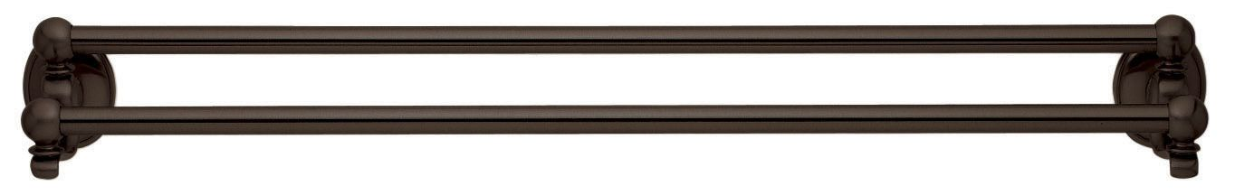 Champlain Double Towel Bar