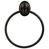 Champlain Towel Ring