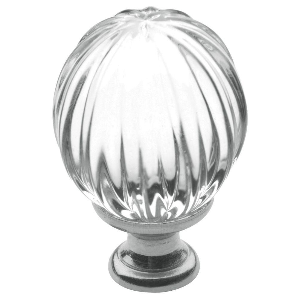 4304 Crystal Knob