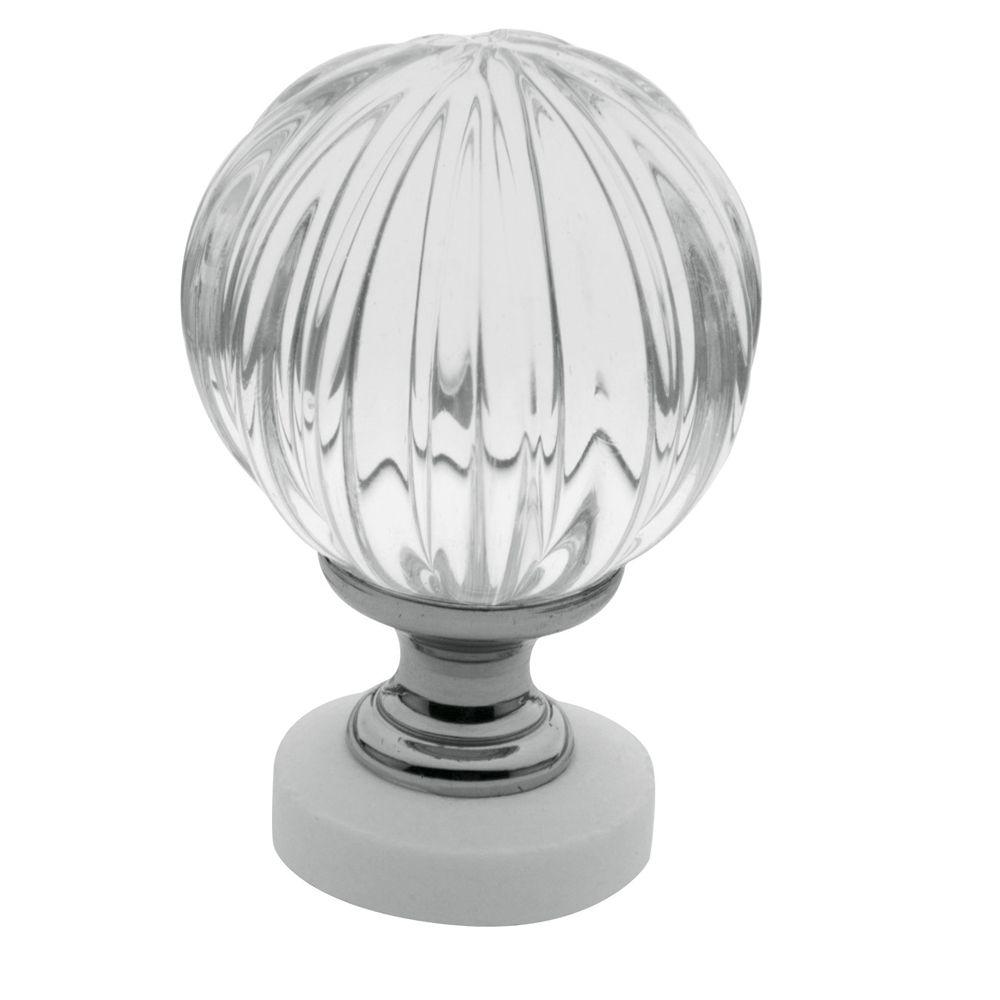 4305 Crystal Knob