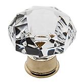 4323 Crystal Knob