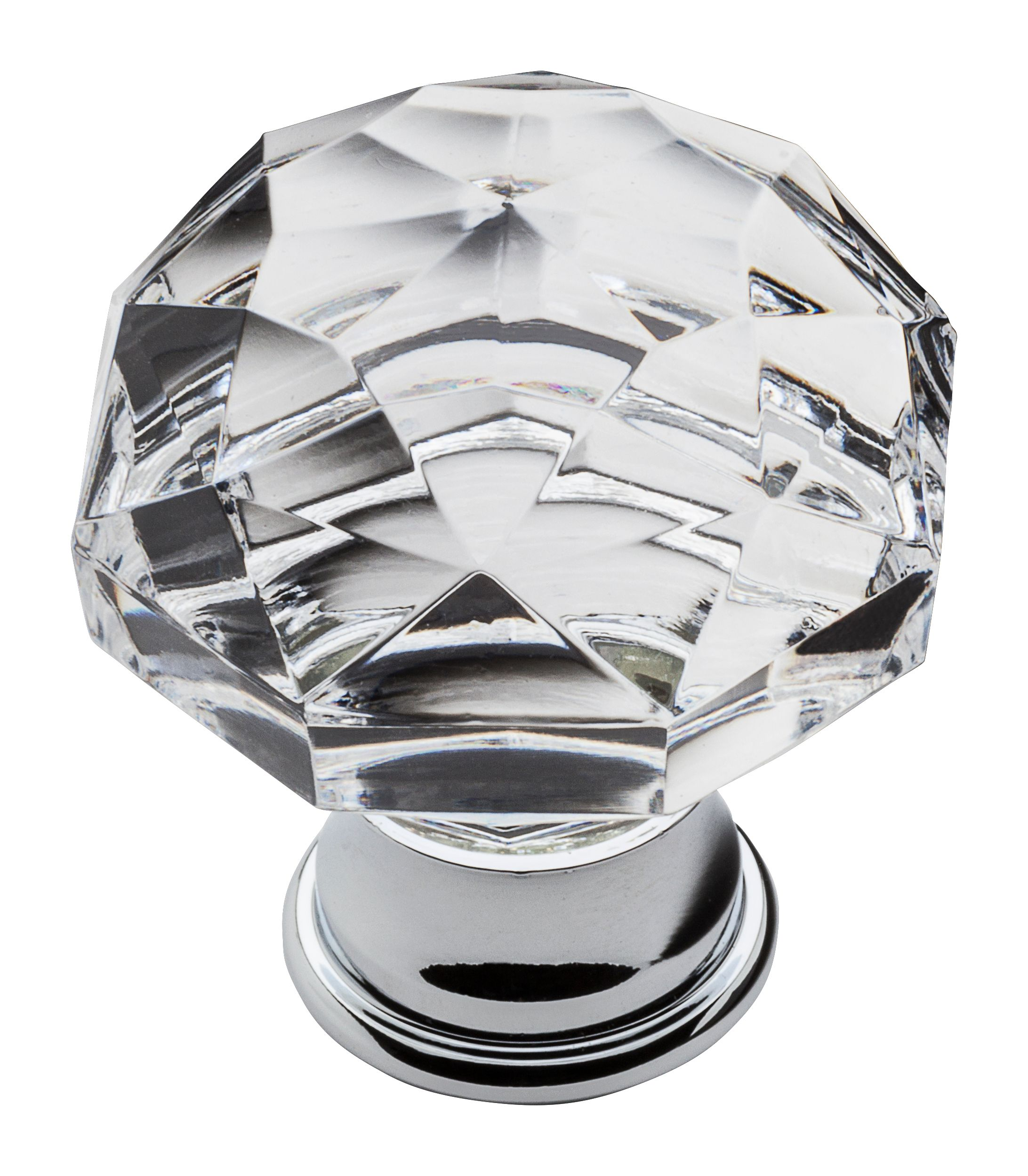 4324 Crystal Knob