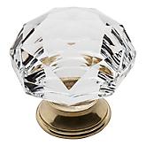 4325 Crystal Knob