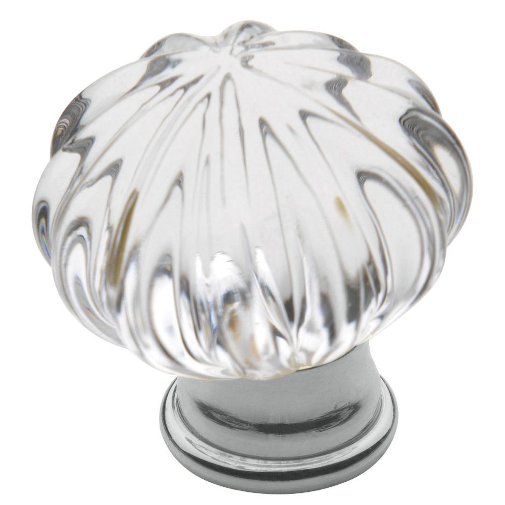 4327 Crystal Knob
