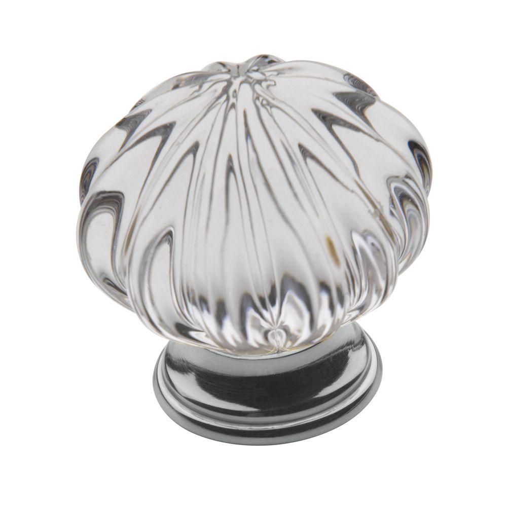 4328 Crystal Knob