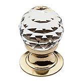4332 Crystal Knob
