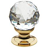 4334 Crystal Knob