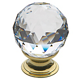 4336 Crystal Knob