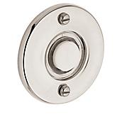 4851 Round Bell Button