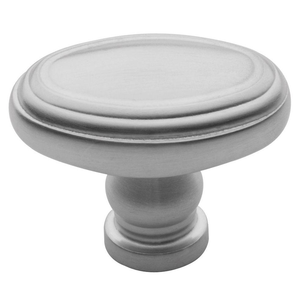 4915 Oval Knob